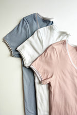 Double Layer PJ Tee