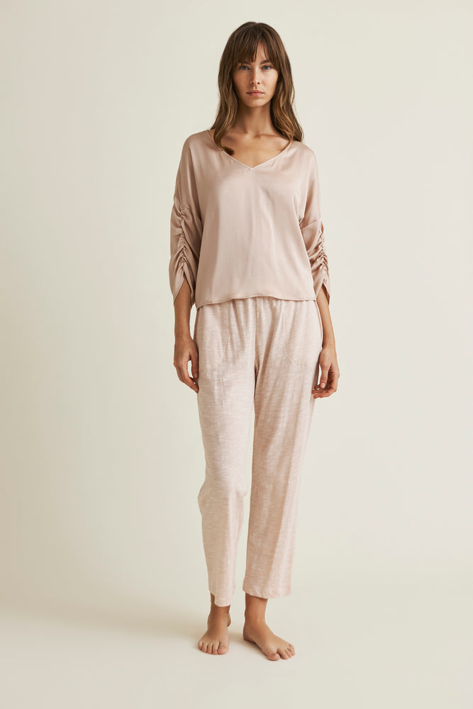 Fabianne Ankle Pant