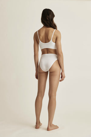 Galen High Leg Brief