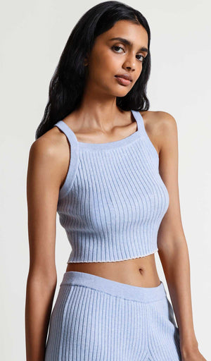 Mariya Crop Top