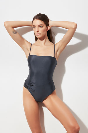 The Charlize Maillot