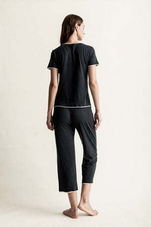 Double Layer PJ Pant