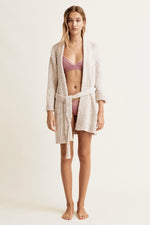 Kadia Wrap Robe