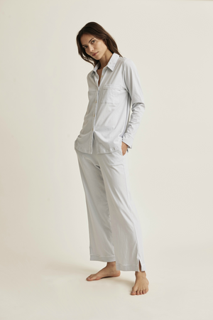 Penelope Long Sleeve and Pant PJ Set