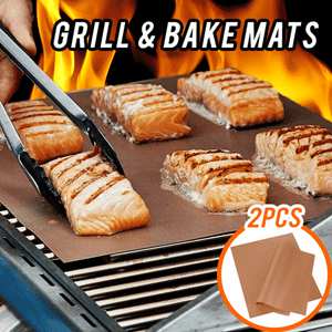outdoor grilling faster