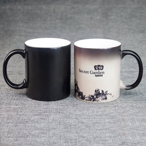 Magic Mug Heat