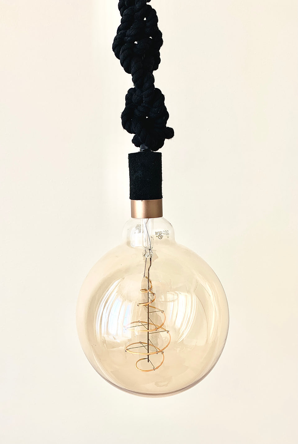 Boho Light (Black)