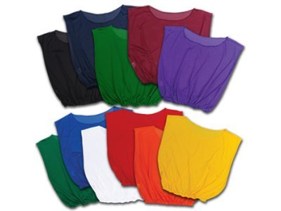 Colored Scrimmage Vest Set