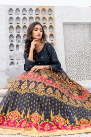 Sheesh Mahal 2Pc