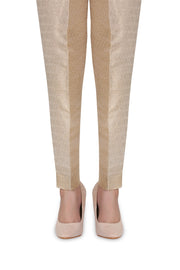 Golden Trouser Plain