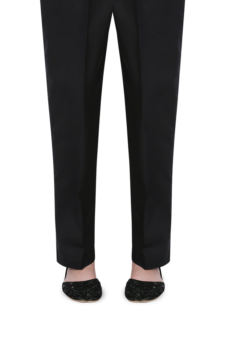 Cambric Pant Blk.