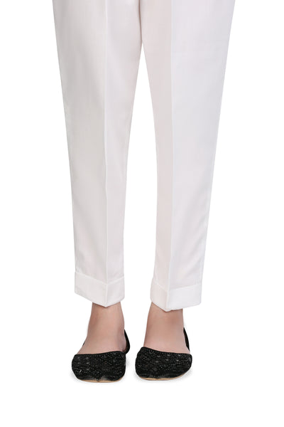 Cambric Pant Wht.