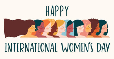 We're Celebrating International Women's Day - 8th March 2021 | Wigwam Toys Brighton