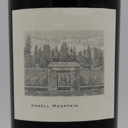 Abreu, Howell Mountain 2007, 750ml