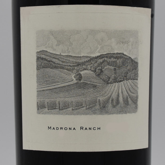 Abreu, Madrona Ranch 2004, 750ml