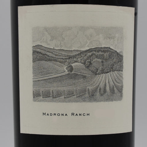 Abreu, Madrona Ranch 2001, 750ml