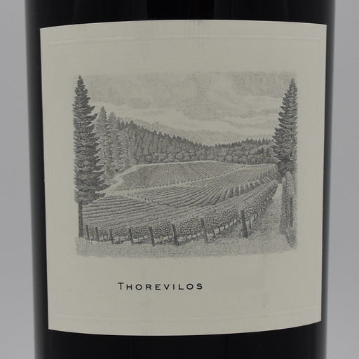 Abreu, Thorevilos 2010, 750ml