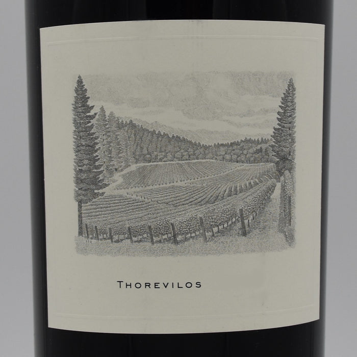 Abreu, Thorevilos 2004, 750ml