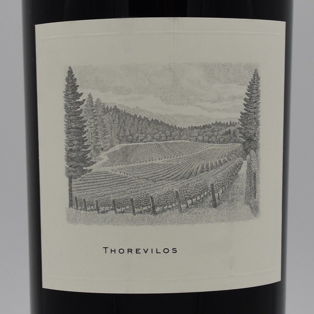Abreu, Thorevilos 2008, 750ml