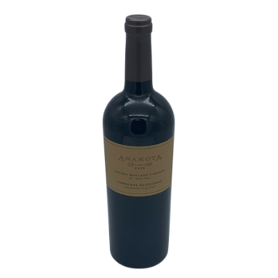 Anakota Helena Montana 2016, 750ml