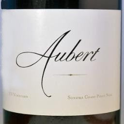 Aubert Pinot Noir, UV Vineyard, 2009, 1.5L