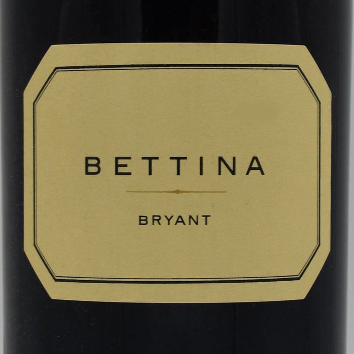 Bryant Family, Bettina 2011, 750ml
