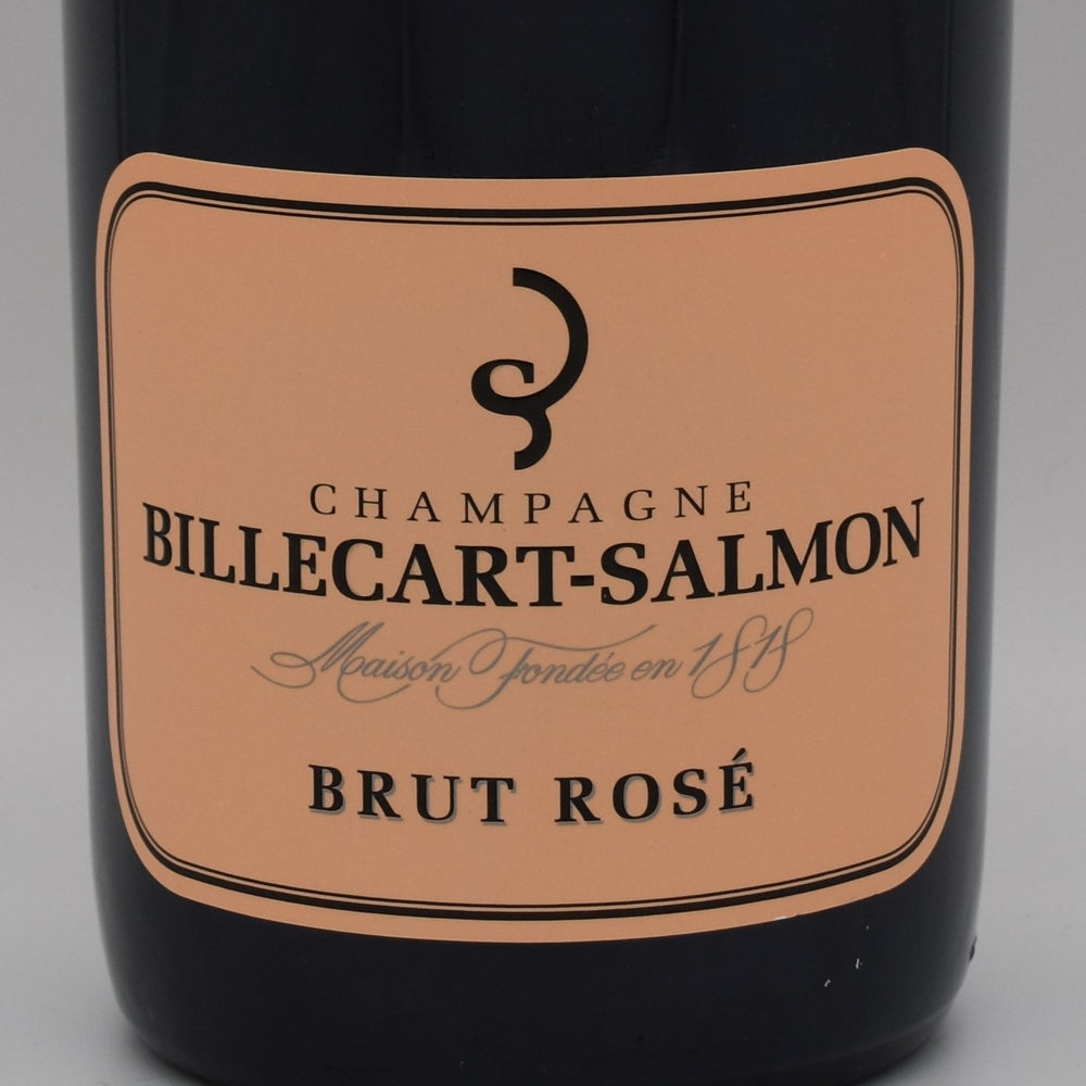 Billecart-Salmon, Brut Rose NV, 750ml