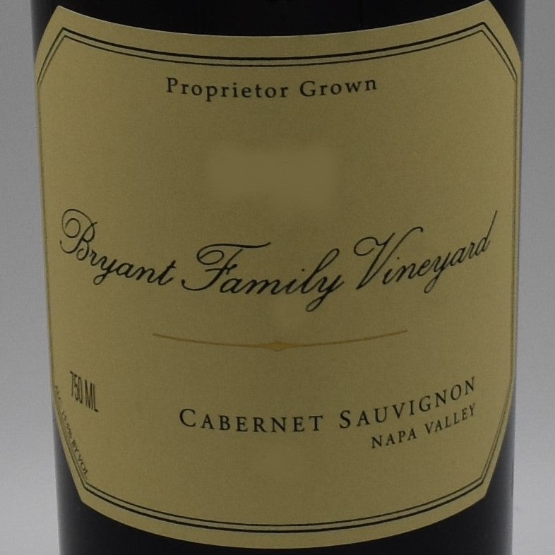 Bryant Family 2005, 750ml