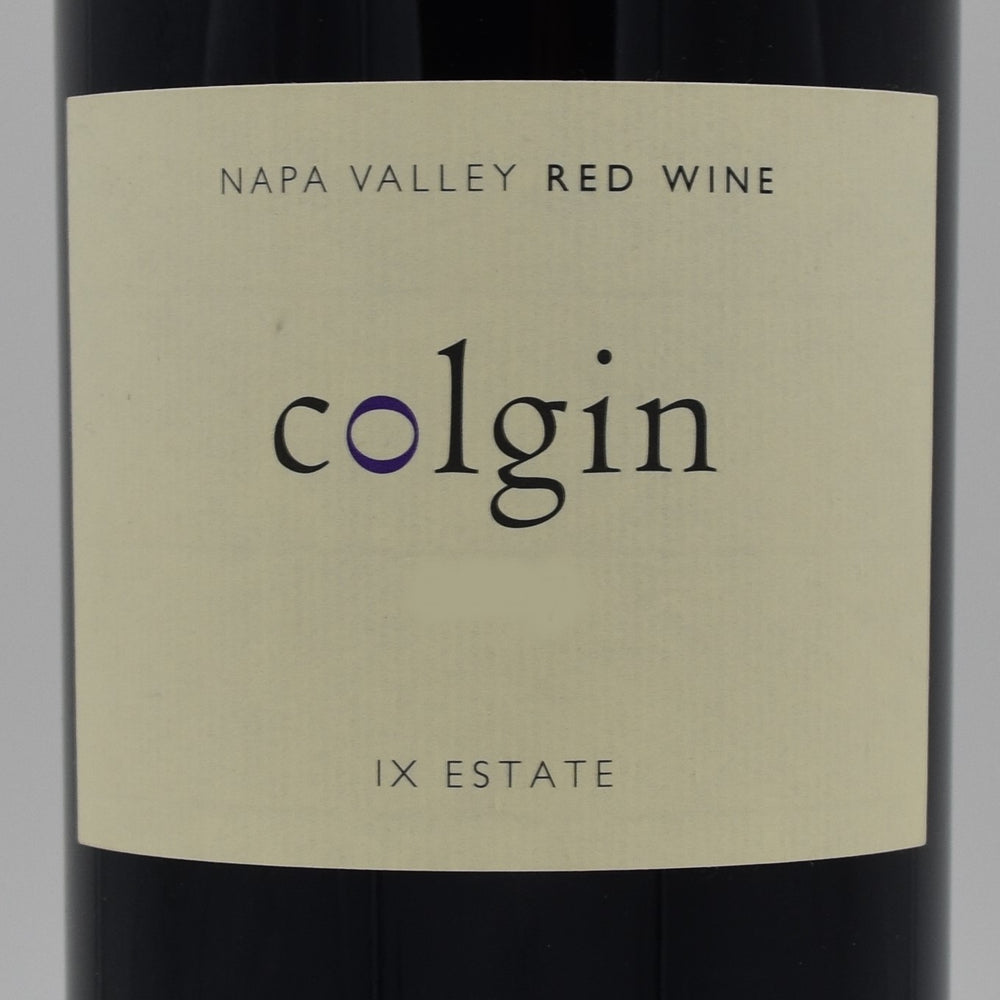 Colgin Cellars IX Estate 2007, 750ml