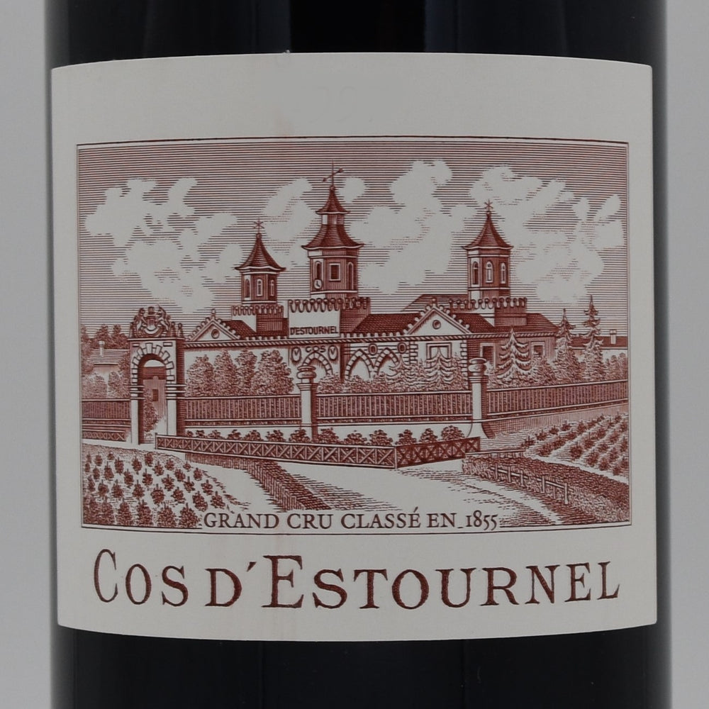 Cos d'Estournel 1985, 750ml