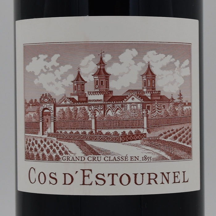 Cos d'Estournel 1989, 750ml