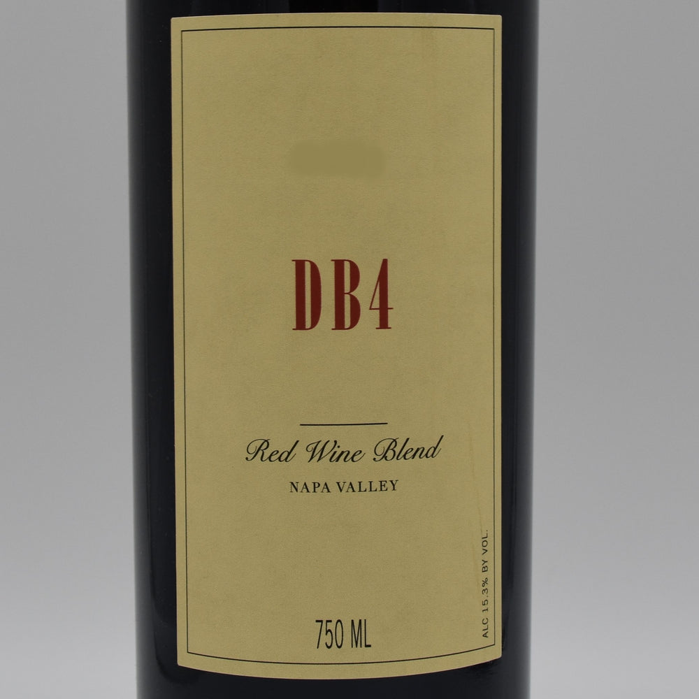 Bryant Family, DB4 2013, 750ml