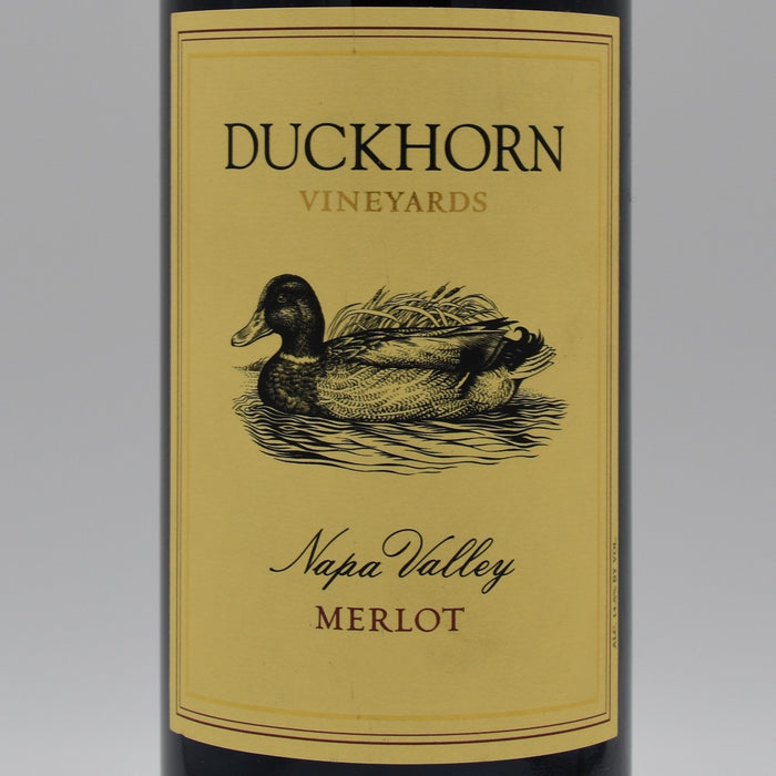 Duckhorn Merlot 2017 Napa Valley, 750ml