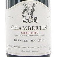 Dugat-Py Chambertin Grand Cru 2002, 750ml