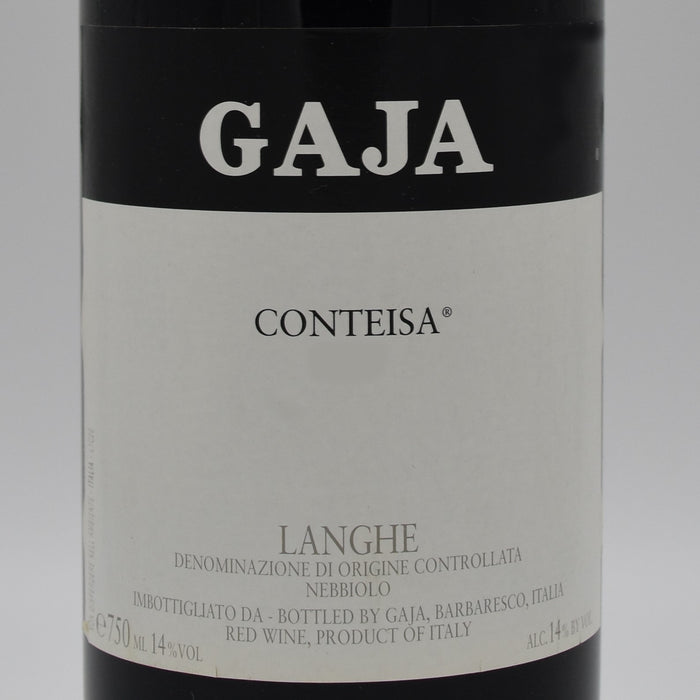 Gaja, Conteisa 1997, 750ml
