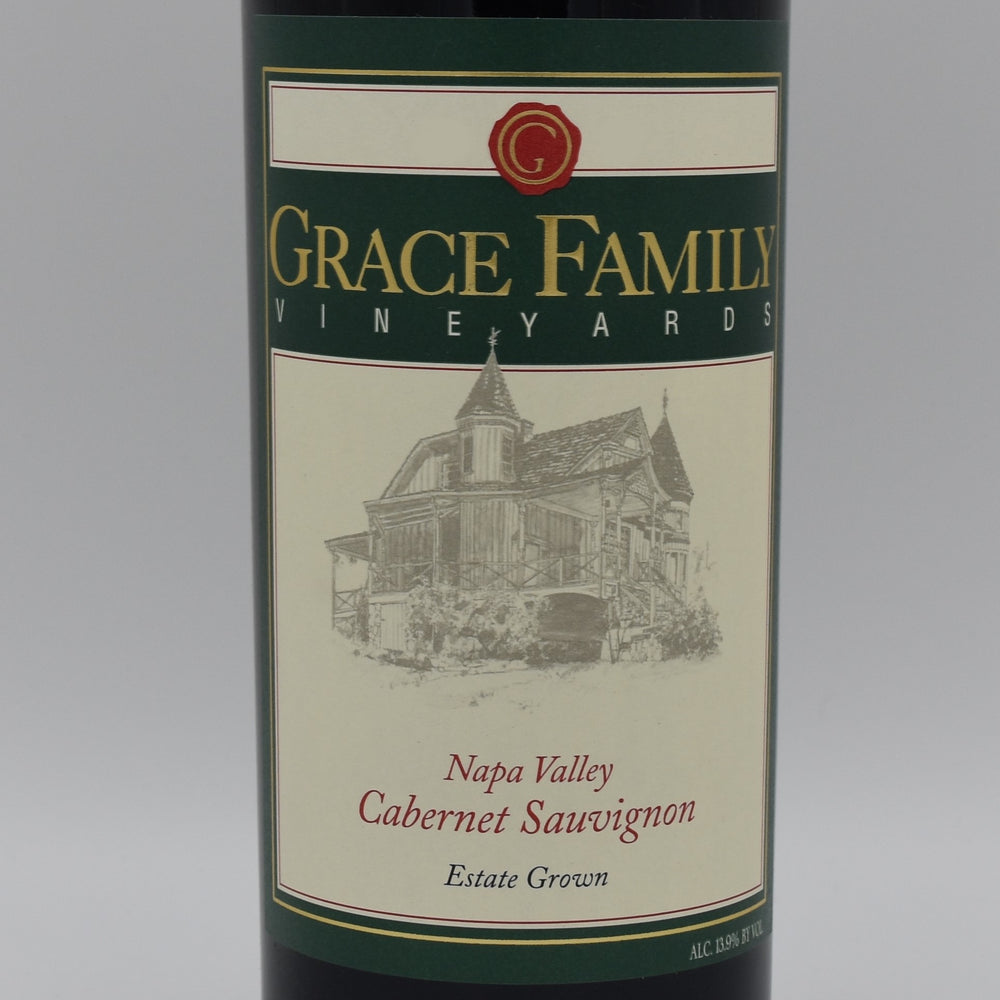 Grace Family 2007, 750ml