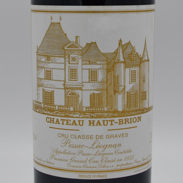 Haut Brion 2003, 750ml
