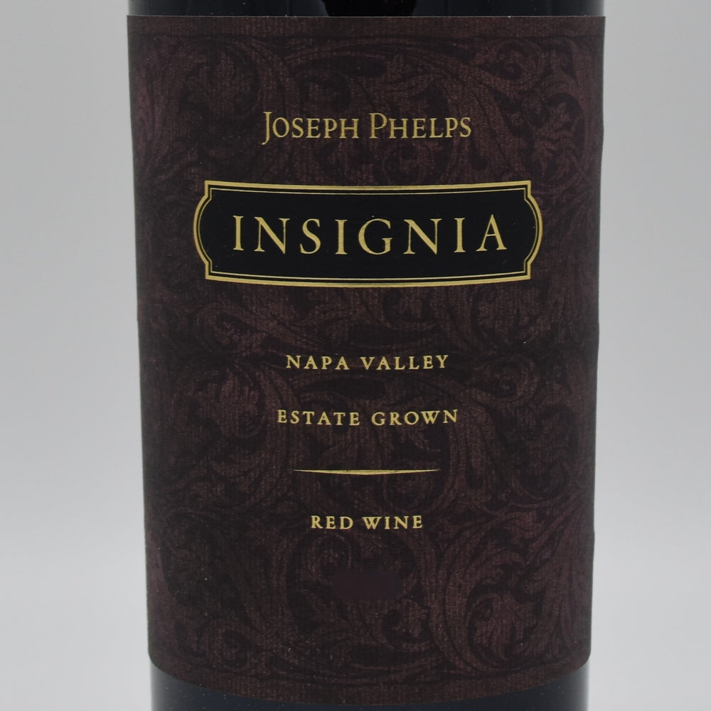 Joseph Phelps, Insignia 1994, 750ml