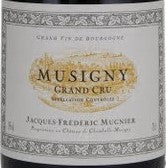 Jacques-Frederic Mugnier Musigny Grand Cru 2012, 750ml