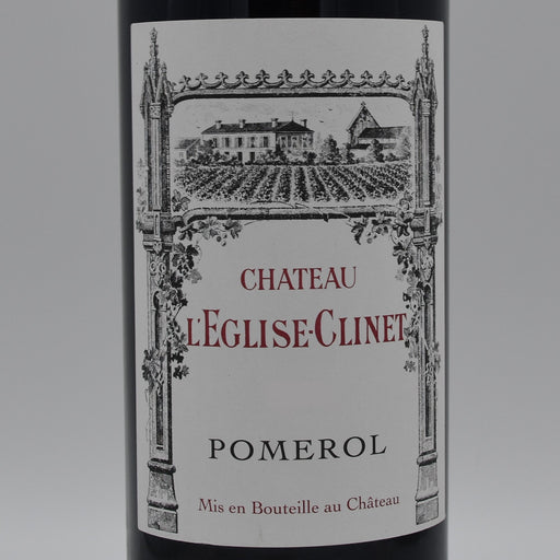 L'Eglise Clinet 2005, 750ml
