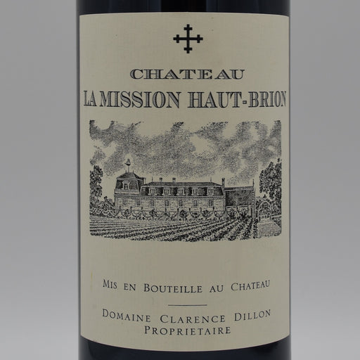 La Mission Haut Brion 2005, 1.5L