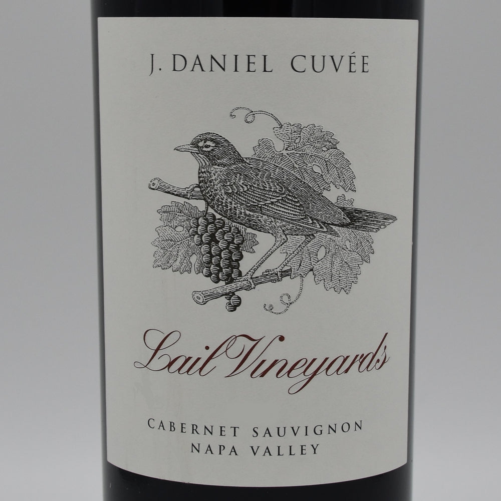 Lail Vineyards, J. Daniel Cuvee 2013, 750ml