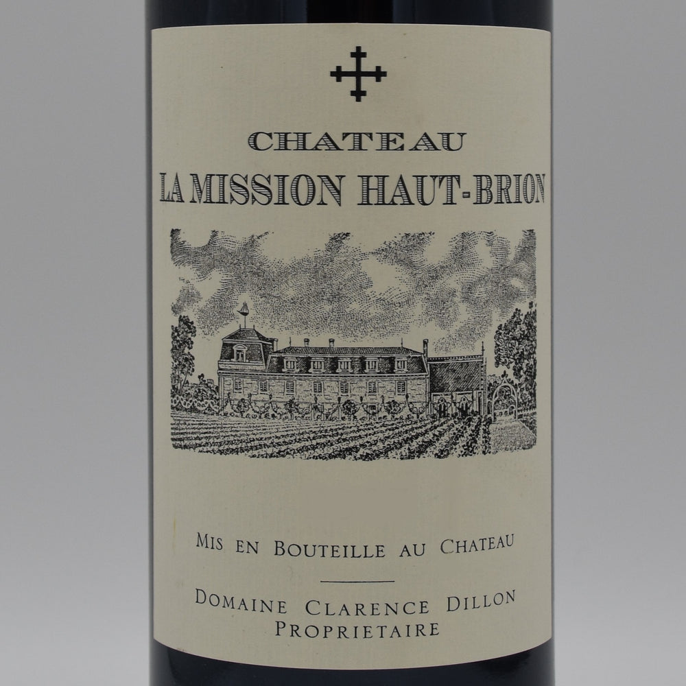 La Mission Haut Brion 2012, 750ml