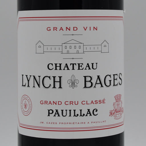 Lynch Bages 2003, 750ml