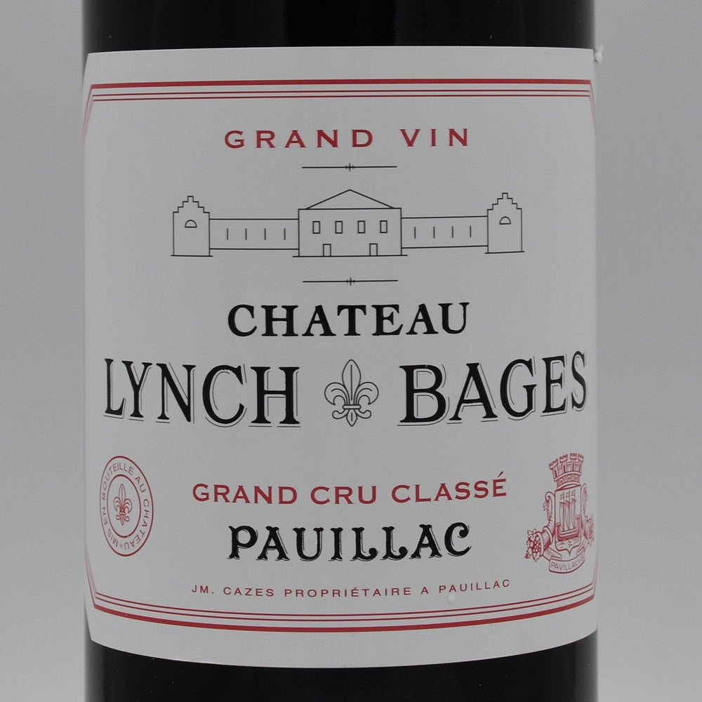 Lynch Bages 2009, 750ml