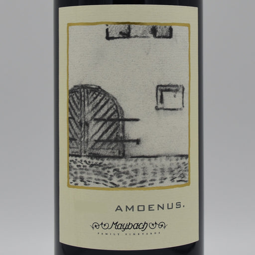 Maybach, Amoenus 2014, 750ml