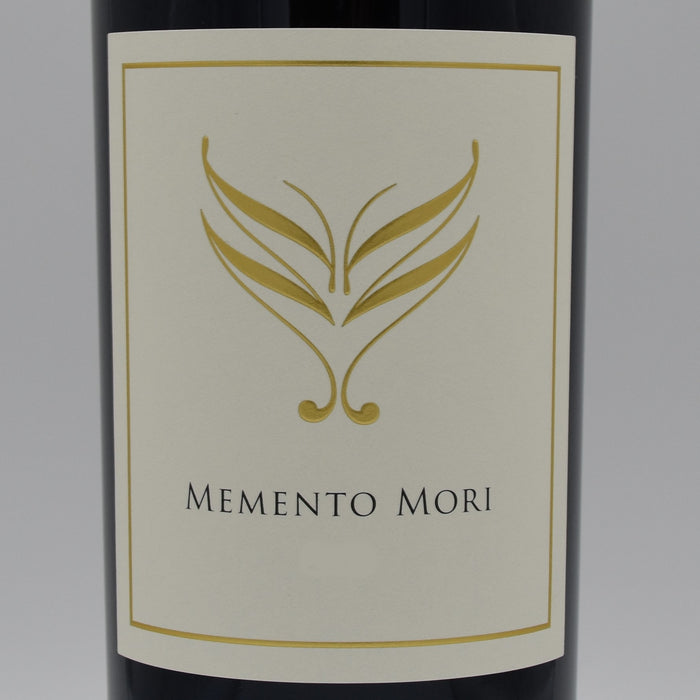 Memento Mori Red 2013, 750ml