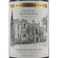 Montelena Estate 2002, 750ml