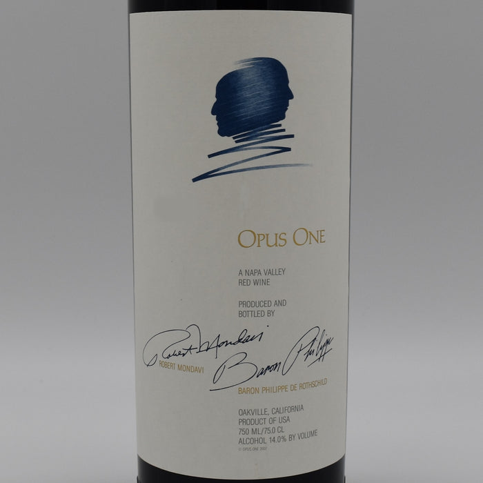 Opus One 2013, 750ml
