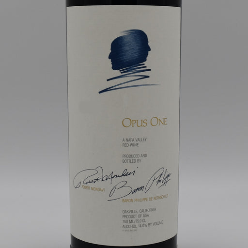 Opus One 2002, 750ml